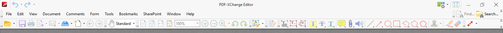 3 - Editor V7 - Classic toolbar with small icons.png