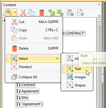 PDF-XChange Editor - Content pane - select text.png