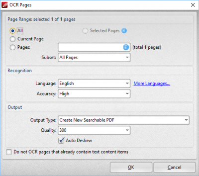 PDF-XChange Editor - OCR Pages - settings.png