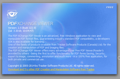 PDFXchange Viewer about box.png